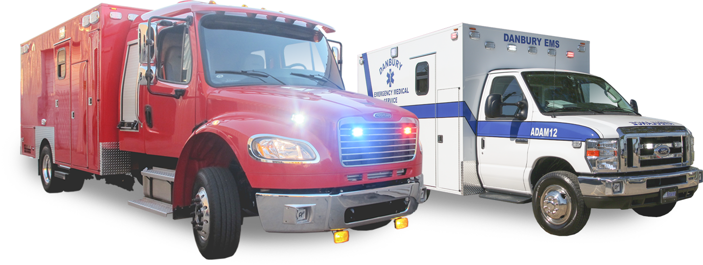 Custom Type III Emergency Vehicle Builder for EMS